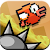 Flapping Cage: Avoid Spikes file APK Free for PC, smart TV Download