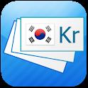 Korean Flashcards icon