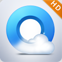 QQ浏览器for Pad icon