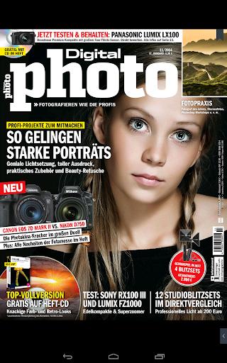 DigitalPHOTO Magazin