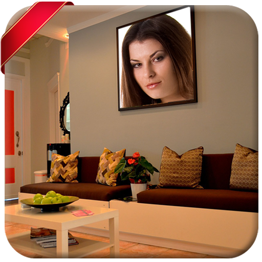 Lovely Interior Photo Frames - Apps on Google Play