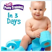 Start Potty Training Tips