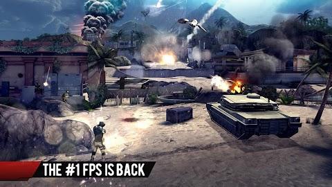 Modern Combat 4: Zero Hour Screenshot 14