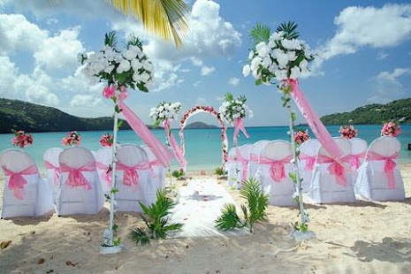 wedding decorations ideas screenshot thumbnail - Decorations Ideas
