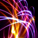 FireWorks 3D Live Wallpaper icon
