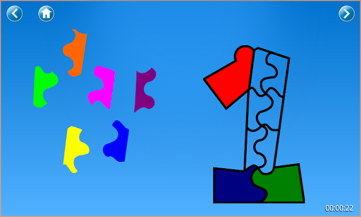 玩解謎App|Kids Puzzle Land Free免費|APP試玩