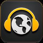 GUIDEPLE (가이드플) - 모바일 오디오가이드 icon