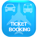 Ticket Booking All in One icon