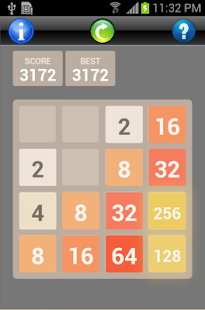 2048 Puzzle- screenshot thumbnail