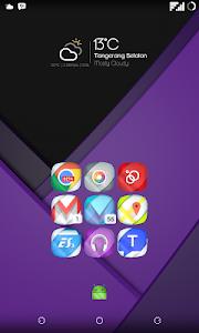 Nano Icons Theme v3.7.0