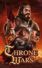 Throne Wars Screenshot 6