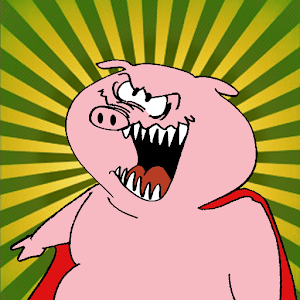 Pigs don't fly FREE for PC and MAC