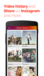 PicMotion - photo video slide v2.1.6