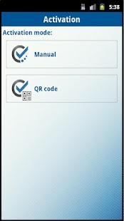 DP4Mobile Enterprise Sec.- screenshot thumbnail