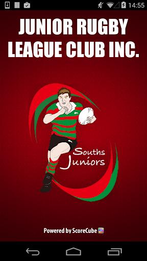 Souths Junior Rugby League