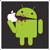 Android vs Apple LWP