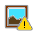 Corrupt Image Finder icon