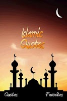 Screenshot of Free Islamic Quotes For Muslim