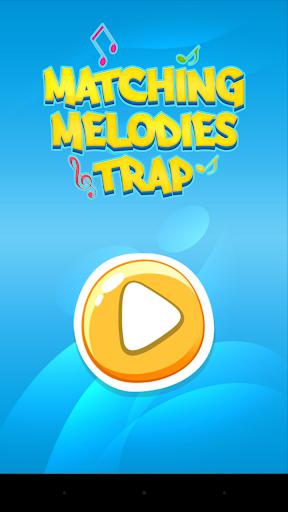 Matching Melodies Trap