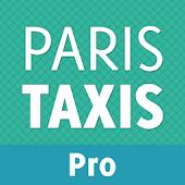 Paris Taxis - pro