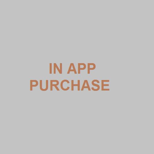 InAppPurchase LOGO-APP點子