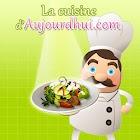 La cuisine d'Aujourdhui.com icon