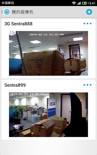 【免費媒體與影片App】Cam123-APP點子