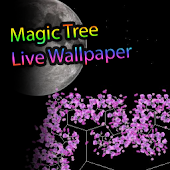 Magic Tree Live Wallpaper