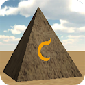 Cheops Pyramid icon