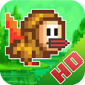 Super Flying Bird - HD
