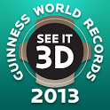 GWR2013 Augmented Reality icon
