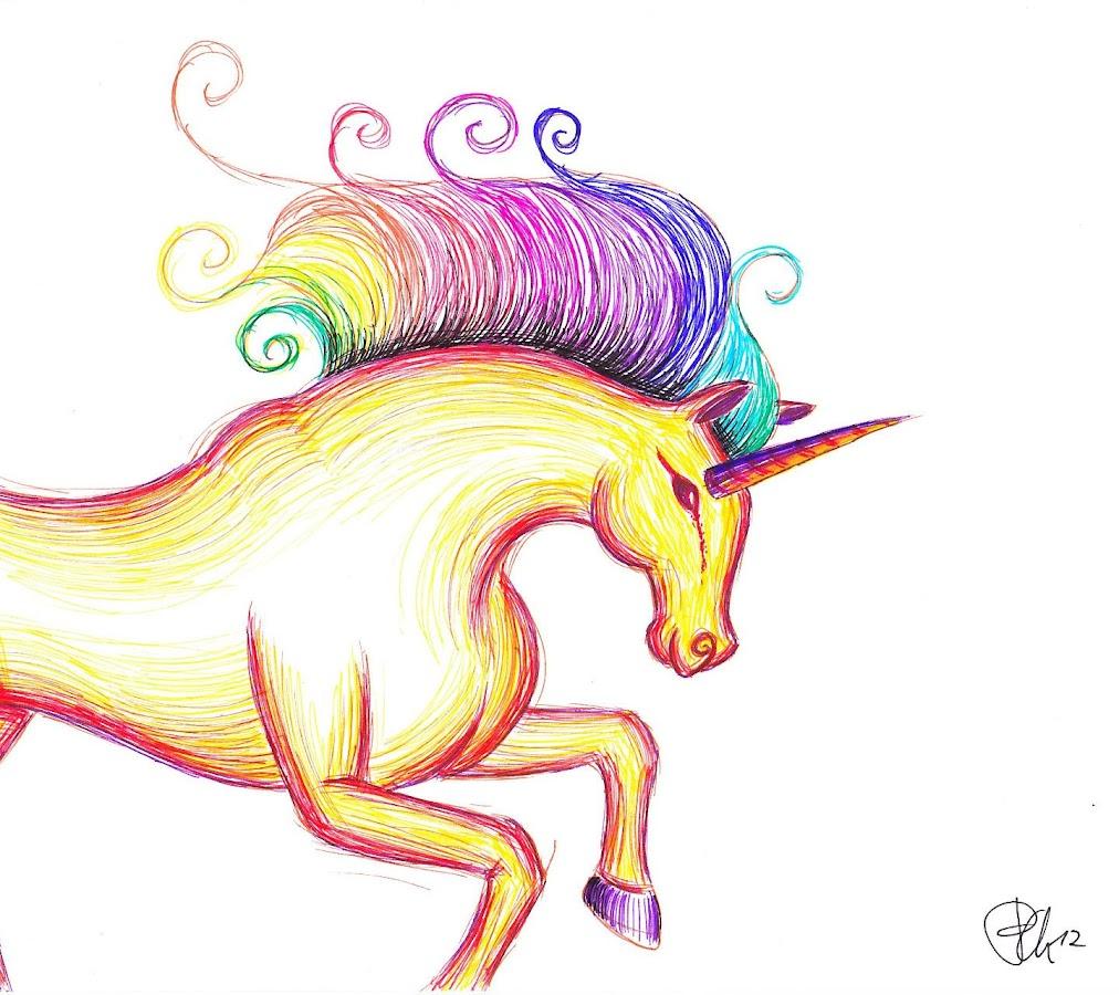 Unicorn pictures 40 high quality unicorn wallpapers full hd unicorn - Unicorn Hd Wallpapers Screenshot