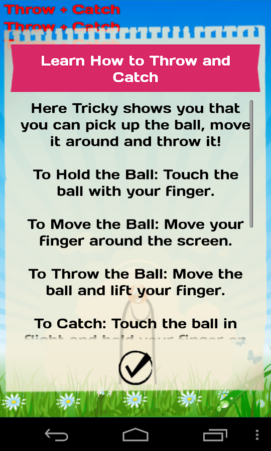 Juggle Juggle - Juggling Game - screenshot