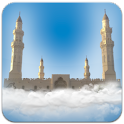 Quba Mosque Live Wallpaper icon