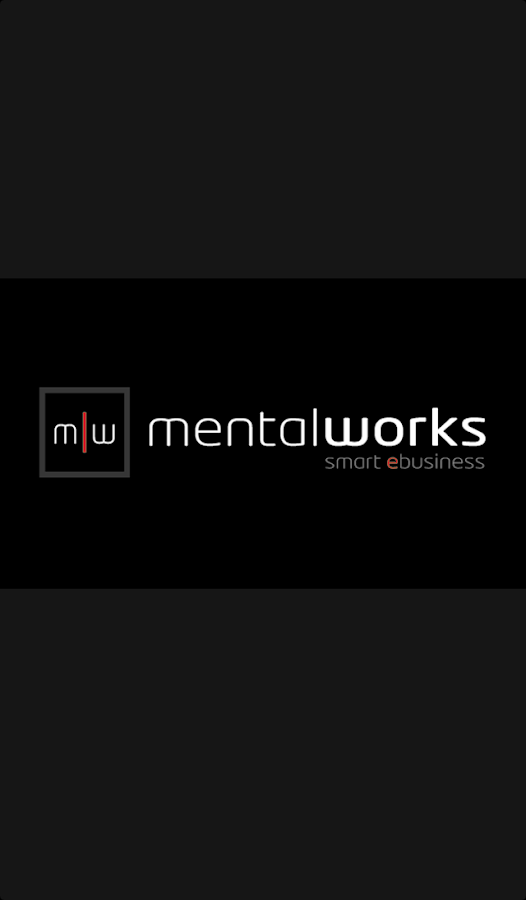 Mentalworks- screenshot