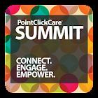 PointClickCare Summit 2014 icon