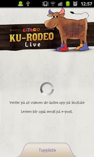 Litago Ku-rodeo live - screenshot thumbnail