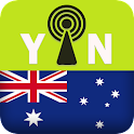 YanRadio澳洲新西兰中文广播 icon
