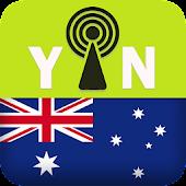 YanRadio 澳洲新西兰中文广播