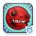 Angry Ball icon