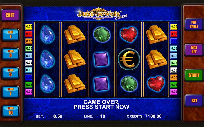 Vulkan Deluxe: Slots Casino on Google Play Reviews Stats