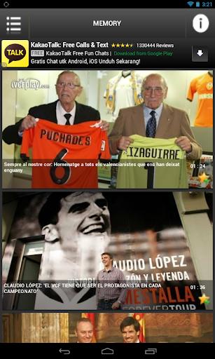 Valencia CF Fans