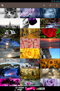 App Best Wallpapers & Backgrounds APK for Windows Phone