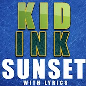 Kid Ink Sunset