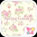 icon&wallpaper-Spring Garden- icon