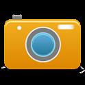 卡通相机 icon