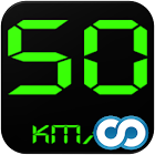 My Speed Meter icon