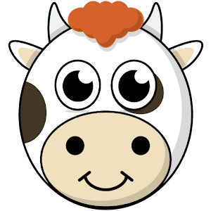 kids game farm animals free android apps on google play Finger Painting of Farm Animals Cute Farm Animal Clip Art