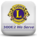 國際獅子會300E2區