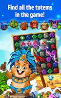 Screenshot of Montezuma Blitz